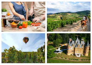 Beaujolais Secret Wine Tour Burgundy