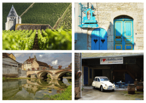 Chablis Secret Wine Tour Burgundy