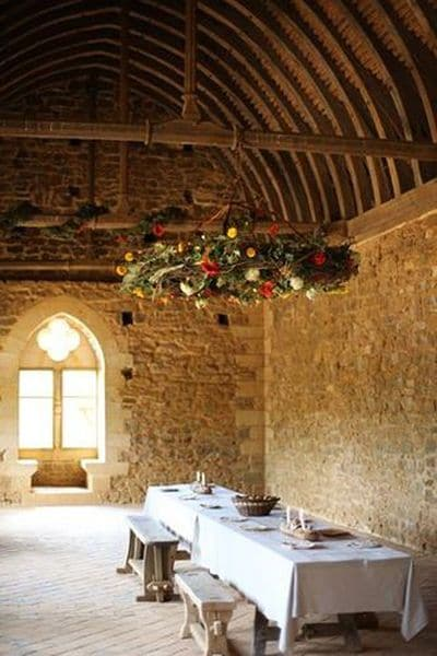 burgundy beaujolais secret  wine tour private medieval party