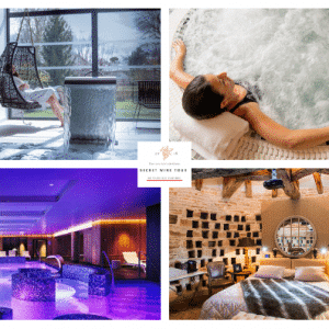 Spa Wellness in Burgundy france wine tour