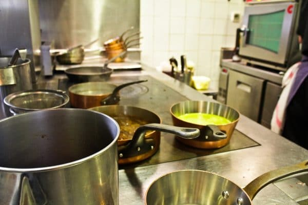 Burgundy Cooking Class