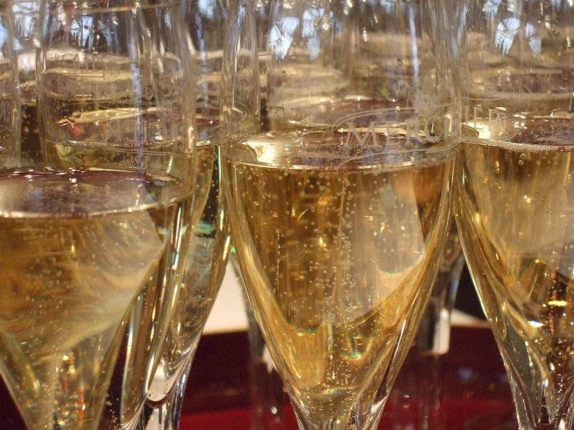 secret wine tour in Burgundy and Champagne