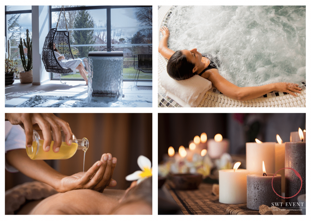 spa and wellness in Burgundy